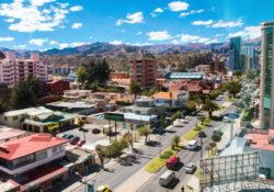 Departamentos en preventa dentro de condominios alejados, una tendencia en La Paz