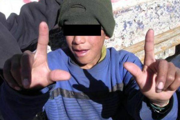 La calle se apodera de niños y adolescentes en El Alto