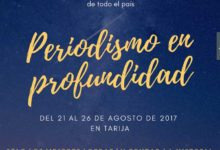 Boletín 8 – Diálogo – Fundación para el Periodismo 2017