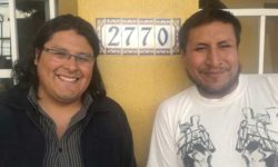 Dos periodistas paceños becados a Cartagena de Indias