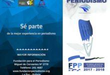 Maestría en Periodismo 2017 – 2018