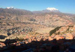 Oficios que luchan por no quedar en el olvido en La Paz