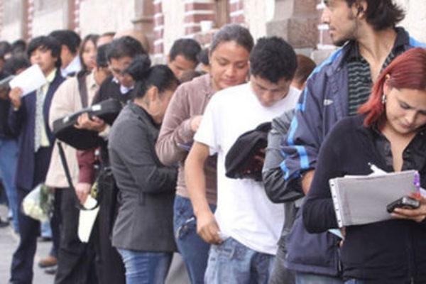 Desempleo en Bolivia, realidad que pone en jaque a los bolivianos