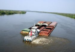 La ruta alternativa al comercio internacional boliviano