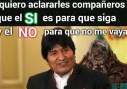 La participación del meme en el escenario político boliviano de Facebook