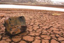 Milluni, en larga agonía por la contaminación