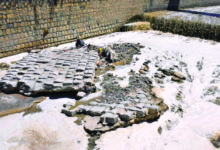 SPOTLIGHT II – Contaminación en el río sube en casi un 100% desde 2002