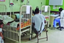 SPOTLIGHT II – Más de 400 niños esperan una cirugía en pediátrico Villarroel