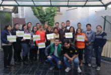 Aprendiendo Periodismo Móvil con Jordi Flamarich