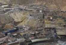 HUANUNI – La mina que se socava a sí misma