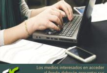 """Fondo """"Spotlight I"""" de Apoyo a la Investigación Periodística en los Medios de Comunicación"""
