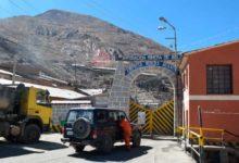 Huanuni: La mina que se socava a sí misma
