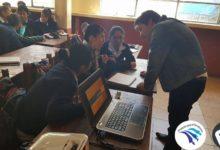 Talleres de Periodismo Móvil son una realidad en La Paz