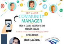 La Fundación para el Periodismo presenta el primer curso sobre Community Manager