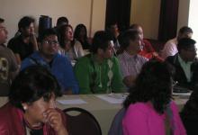 FPP cierra exitoso ciclo de talleres sobre empleo e investigación periodística