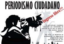 Fundación para el Periodismo lanza primera red de diarios ciudadanos del país