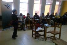 TRAS EXITOSOS TALLERES EN LA PAZ: Maestros serán capacitados en Santa Cruz y Cochabamba