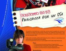 Para estudiantes de 16 a 18 años: Inicia convocatoria del concurso
