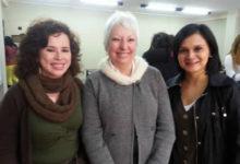 Diplomado sobre Violencia contra las Mujeres culminó con charla magistral