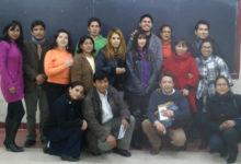 Culminan dos posgrados pioneros en Bolivia