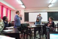 Finalizó el segundo módulo del Diplomado en Periodismo Político