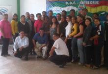 Exitosos talleres de la Fundación para el Periodismo sobre media literacy