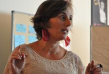 """Silvina Schuchner, periodista del Clarín: """"Mujer"""" un suplemento que narra historias de """"mujeres reales"""""""
