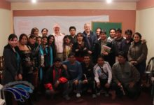 Letra por letra para una Bolivia mejor