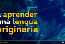 Lenguas indígenas en el gobierno boliviano