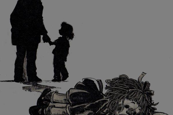 La niña de Talita, expresión cruel de la violencia contra niñas y adolescentes