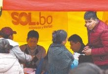 Empleados municipales obligados a hacer activismo