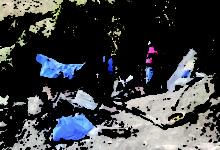 La falta de una norma deja a la gente en situación de calle sin derechos
