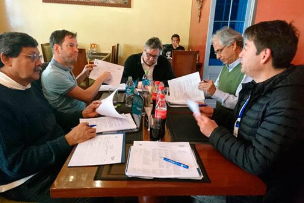 Seis propuestas de investigación periodística fueron seleccionadas