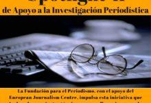 Boletín 1 – Fundación para el Periodismo 2017