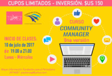 COMMUNITY MANAGER 9na versión