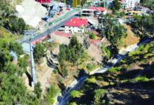 SPOTLIGHT II – Alcaldía planea tapar el río de la Gruta de Lourdes a Obrajes