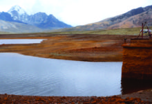 Proponen que se realice una auditoría ambiental a la cuenca
