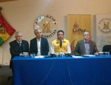 Lanzan convocatoria para Concurso de Periodismo de Paz