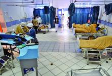SPOTLIGHT II – Sierras y taladros son equipos del Hospital de Clínicas