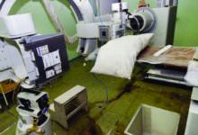 SPOTLIGHT II – A falta de elevador, personal del Tórax carga a enfermos 3 pisos
