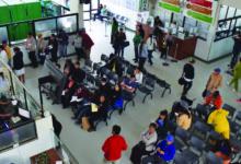 """SPOTLIGHT II – Hospital San Juan de Dios, en """"código negro"""" permanente"""
