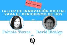 Boletín 6 – Diálogo – Fundación para el Periodismo 2017