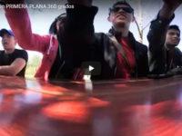 Presentación 360º del reality Primera Plana – Periodismo en Profundidad