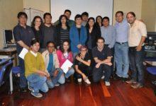 """Concluyó taller """"Del impreso al digital"""": Lozano y Mascardi impartieron un taller de lujo"""