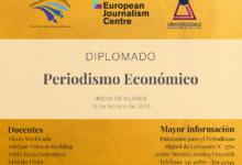 Periodismo Económico