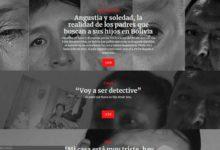 VÍCTIMAS INVISIBLES – Trata y tráfico de personas en Bolivia
