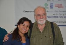 Taller de Gestión del Riesgo para Periodistas de Bolivia