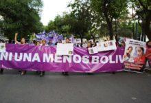 LA AGENDA GLOBAL Y SU INFLUENCIA EN BOLIVIA PARA ENFRENTAR LA DISCRIMINACIÓN, LA VIOLENCIA Y EL FEMINICIDIO