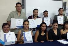 Diplomado en Violencia de Género, Derecho de las Mujeres y Periodismo: La FPP titula a 17 periodistas en Santa Cruz