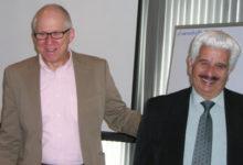 Periodista británico Oliver Wates dictará taller en Santa Cruz